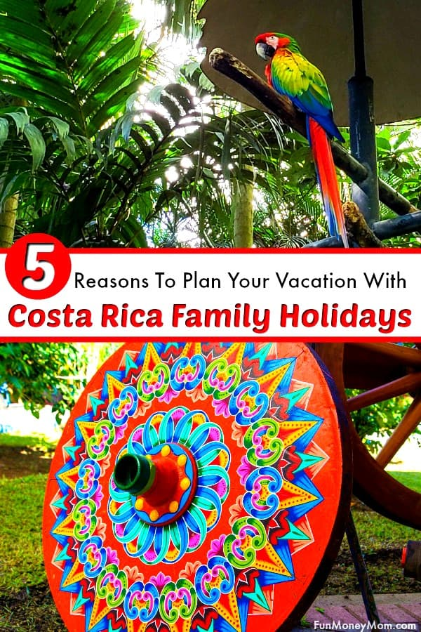 Costa Rica Family Holidays - Planning a Costa Rica vacation? If you're planning a family trip to Costa Rica, why not let someone else do all the work! Costa Rica family holidays specializes in family travel and can plan the perfect trip to Costa Rica, whether you have toddlers or teens (or both) #CostaRica #CostaRicaFamilyHolidays #CostaRicatravel #familytravel #familyvacation
