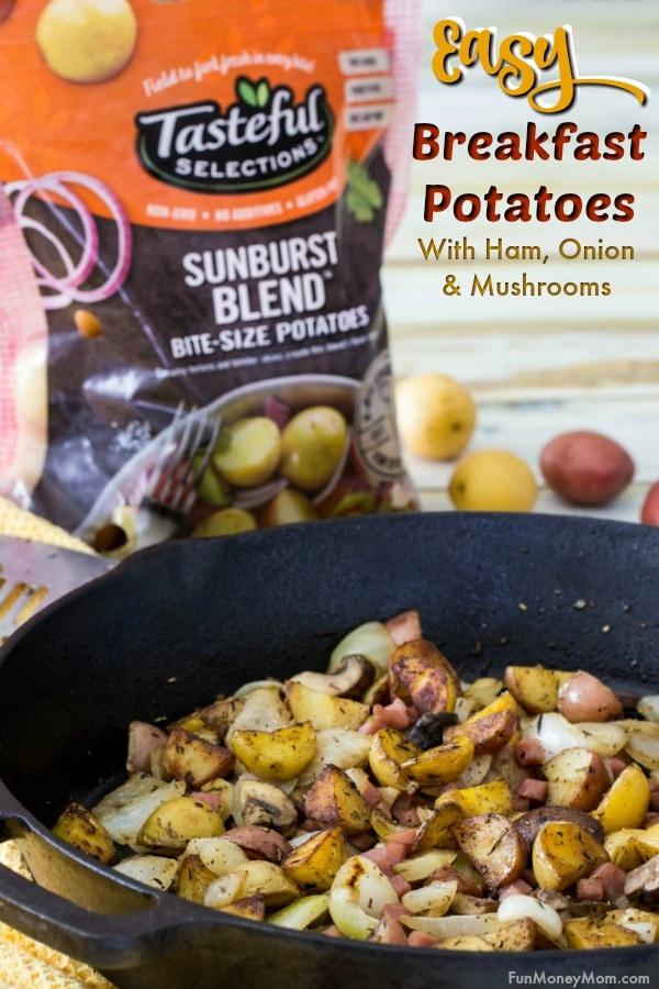 Tasteful Selections Breakfast Potatoes
