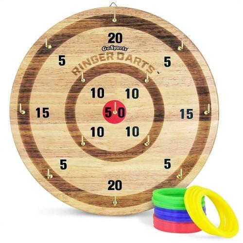 Ringer Darts Outside Game For Kids