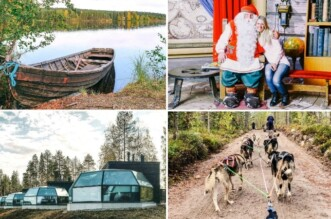 Things to do in Rovaniemi feature
