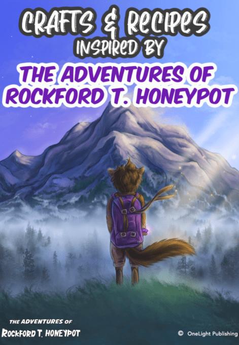 Rockford T. Honeypot Pin