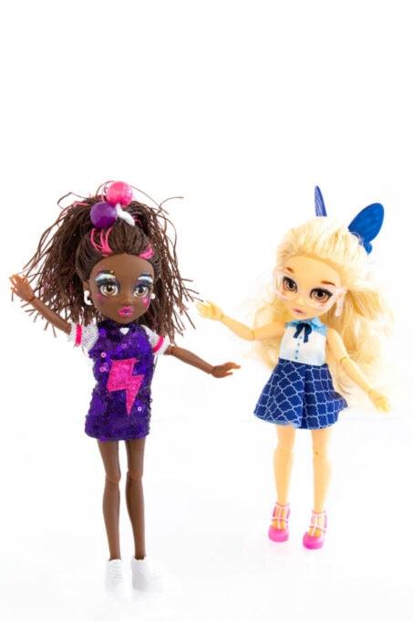 #Failfix dolls