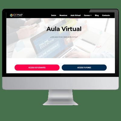 Integración campus virtual