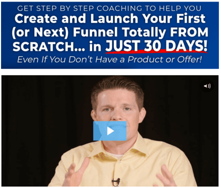 Build Email List With ClickFunnels