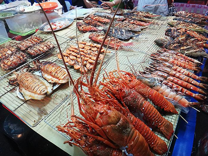 Easter Sunday Fresh Market Open