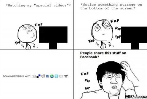 fap fap meme face cartoons