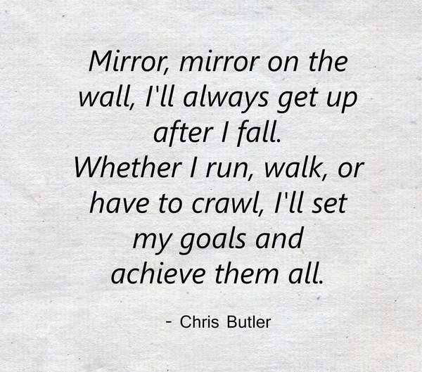 Image result for image mirror quote