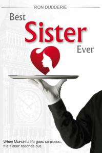 Best Sister Ever erotic ebook cover