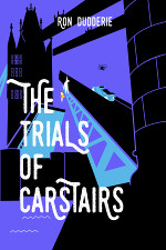 The Trials Of Carstairs