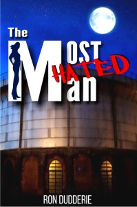 the most hated man cover