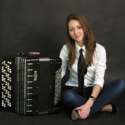 Ангелина Кознова