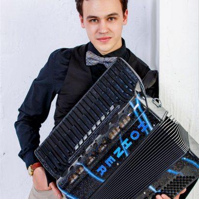 Сергей Луран