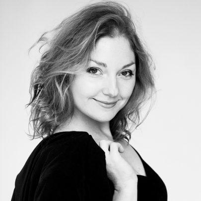 Арина Берсенева