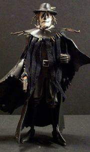 Scarecrow action figure (?)