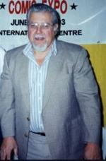 John Busceman 1993