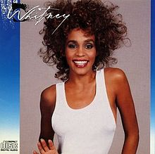 Whitney: I wanna dance with somebody….