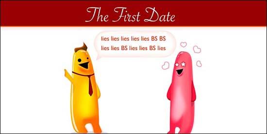 Αστεία dating ιστοσελίδα τίτλοι