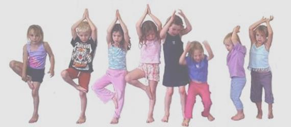 Ηappy little people