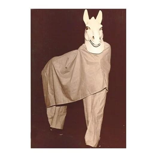 Donkey Two Person Mascot Costume Rental | Stoner's FunStore