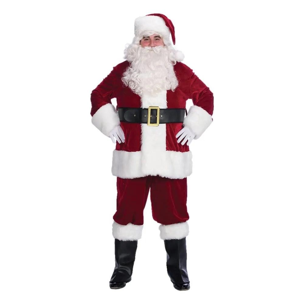 Costumes / Santa Stuff
