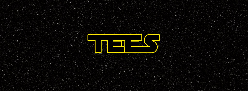 Best Star Wars t-shirts on the web.