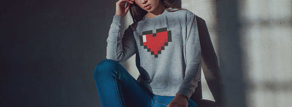 Best Valentine's Day T-Shirts on the web.