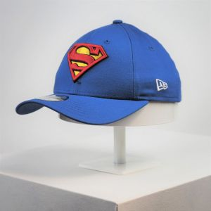 Gorra niño New Era 9forty youth Superman logo classic niña