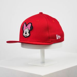 gorra minnie mouse de walt disney