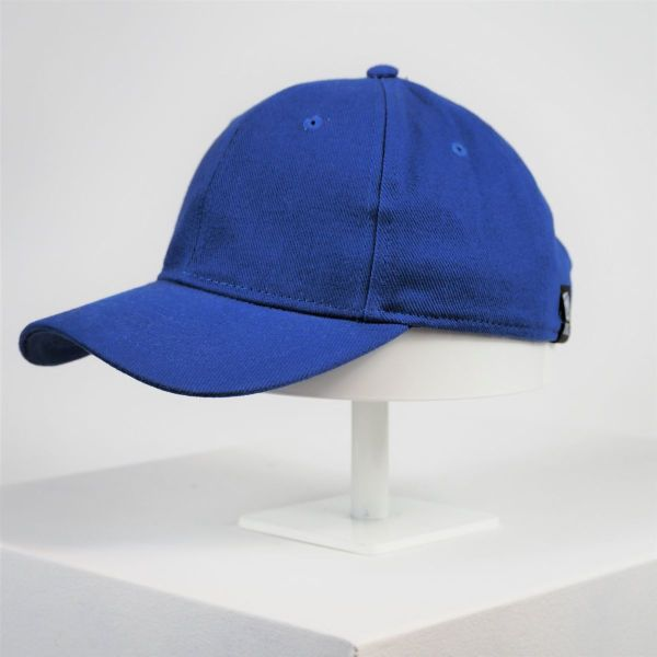 Gorra lisa azul royal personalizada Top Hats adulto