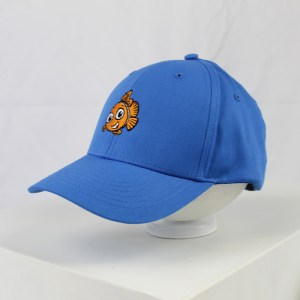 gorra top hats pez