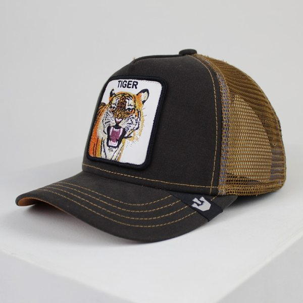 Gorra goorin bros little tiger