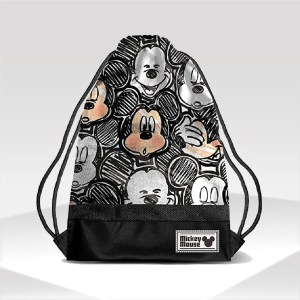 Gym sack backpack Mickey MOUSE | Walt Disney Accessories