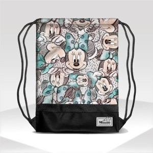 Gym sack bag Minnie Mouse | Walt Disney Accessories