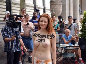 Go-Topless-Day
