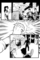 Vengeance, Nevada Issue #3 Page 21