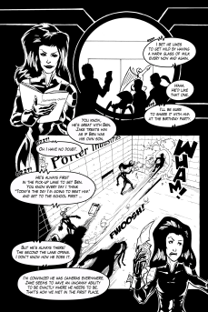 Vengeance, Nevada Issue 2, Page 7