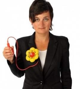 Zoe Lyons, 2004