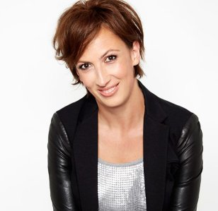 So Miranda Hart