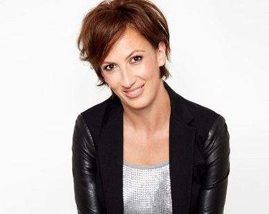 Miranda Hart to host the Royal Variety Performance