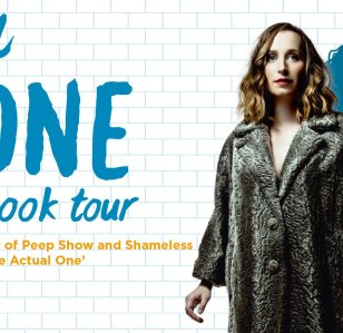 Isy Suttie cancels The Actual One tour