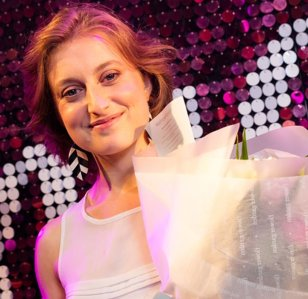 Meet Funny Women Awards Winner Harriet Braine