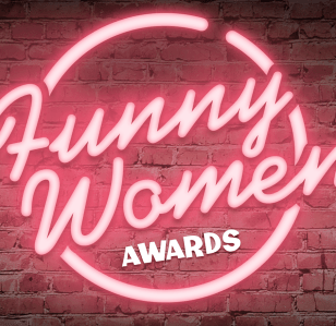 2017 Funny Women Awards Regional Finalists announced!