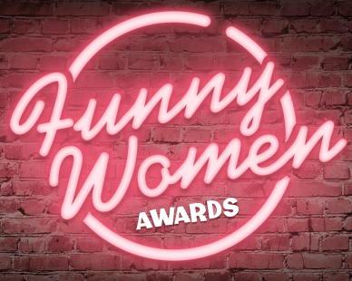 2017 FUNNY WOMEN AWARDS CHARITY FINAL
