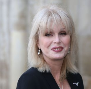 Joanna Lumley to host BAFTAs