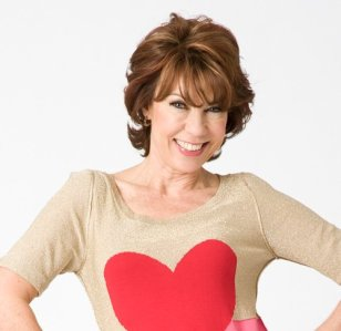 Kathy Lette to go on a Girls Night Out