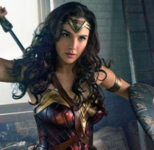 Why we all need our inner Wonder Woman