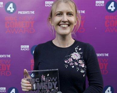 The BBC New Comedy Award Returns