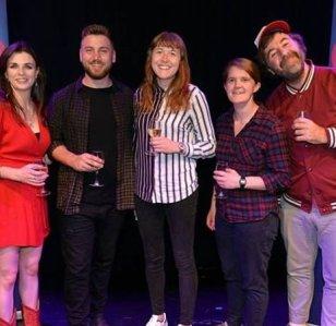 Maisie Adam wins SYTYF 2017 Final