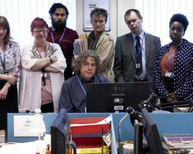 Channel 4 won't be Damned for a third series
