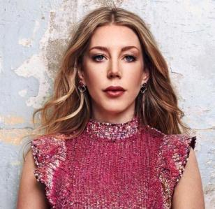 Katherine Ryan writing Netflix Script